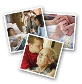Photo of hospice